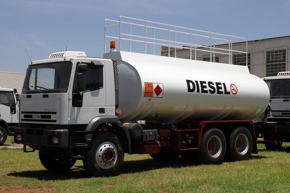 Diesel Supply Business in Nigeria