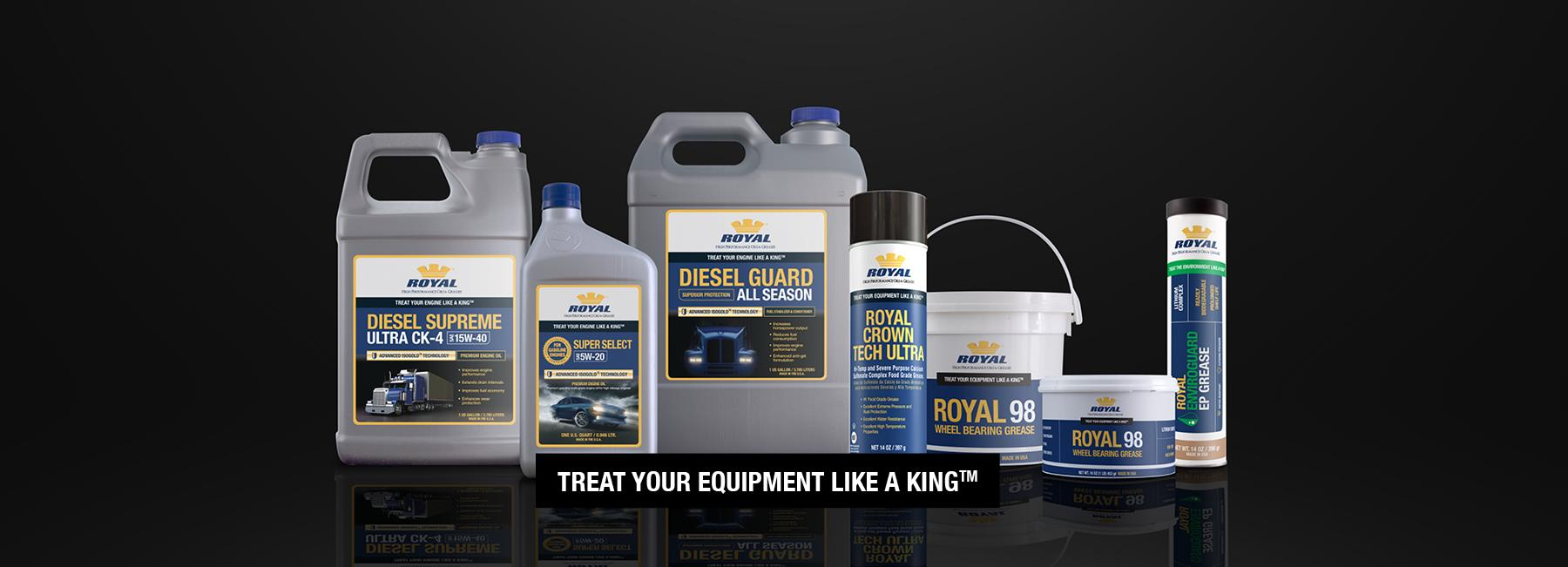 Engine Oil Lubricant business in Nigeria