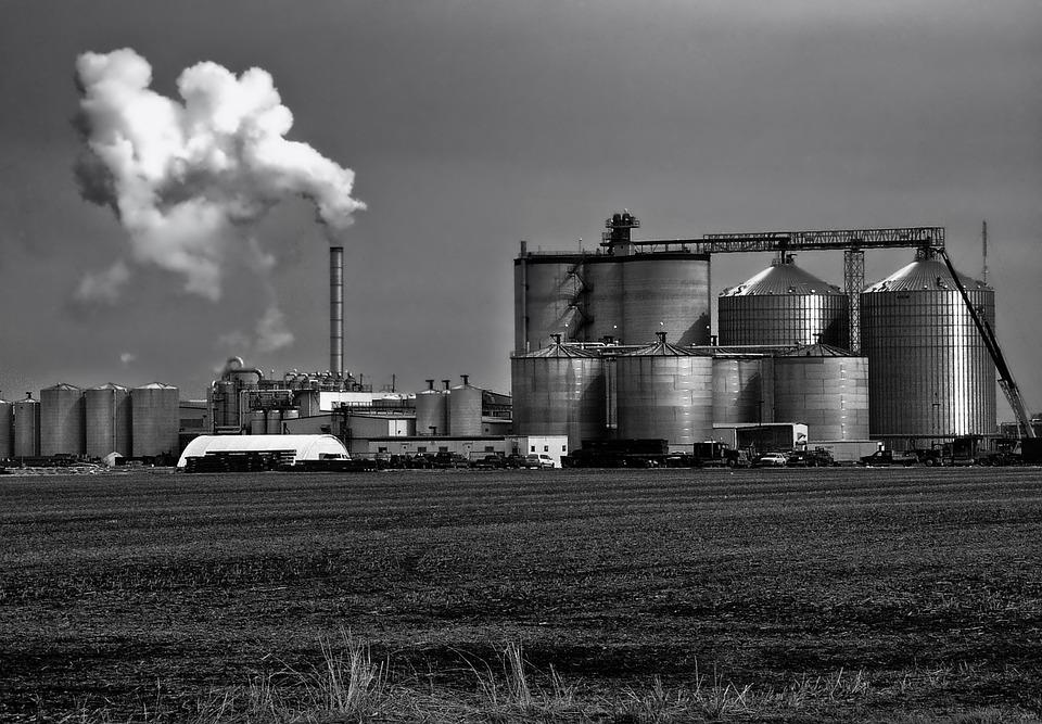 Ethanol Business in Nigeria