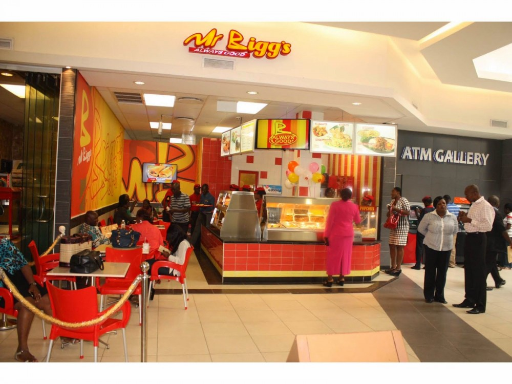 How To Start Fast Food Restaurant Business In Nigeria
