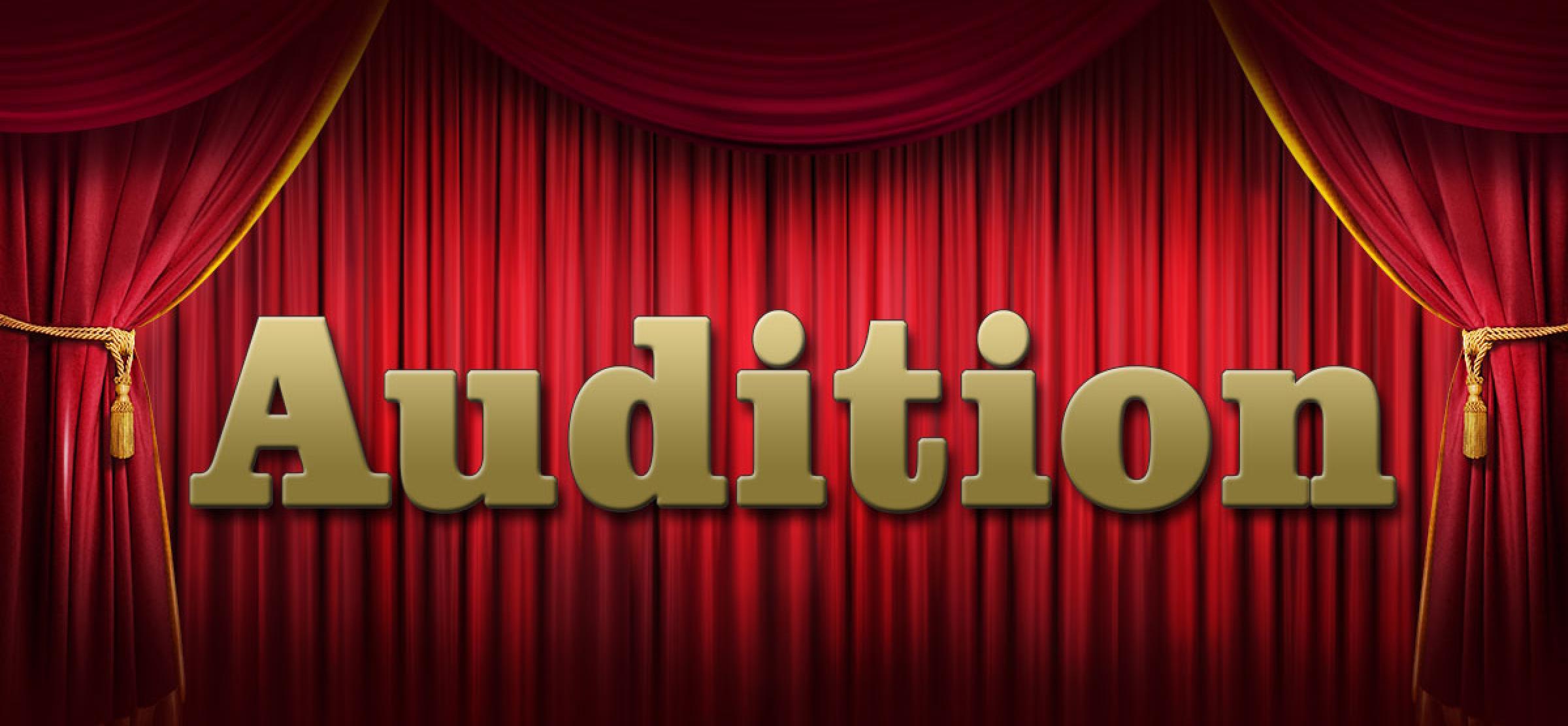 Nollywood Registration form. Nollywood audition form