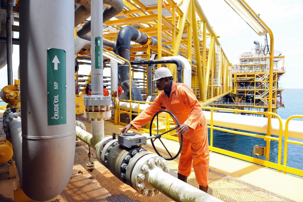 Investment Opportunities In The Nigerian Oil And Gas Sector