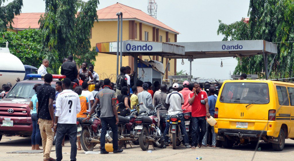 How to Start Petroleum Product Marketing in Nigeria