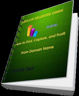 Domain Name eBook