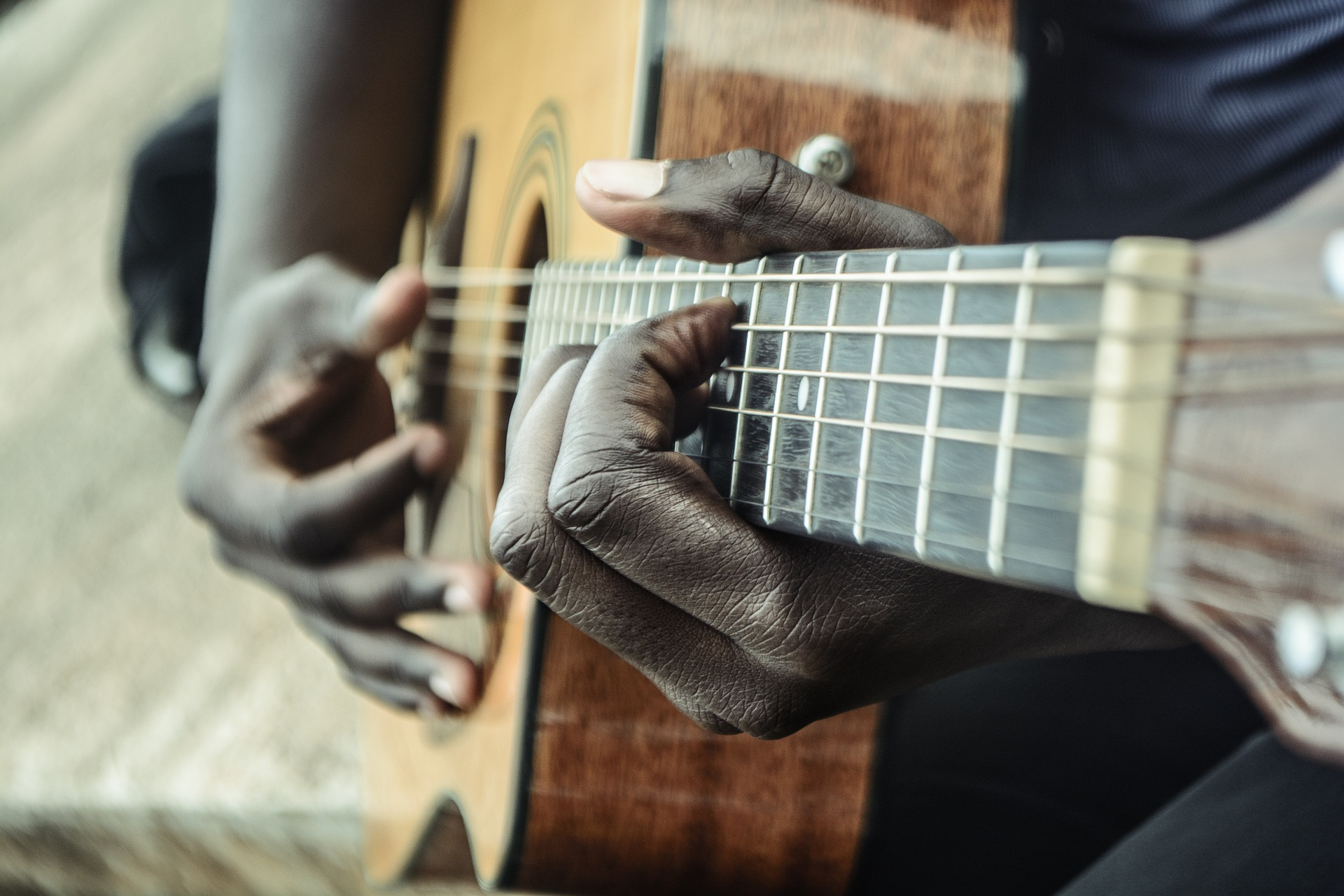 Easiest ways to become a musician in Nigeria