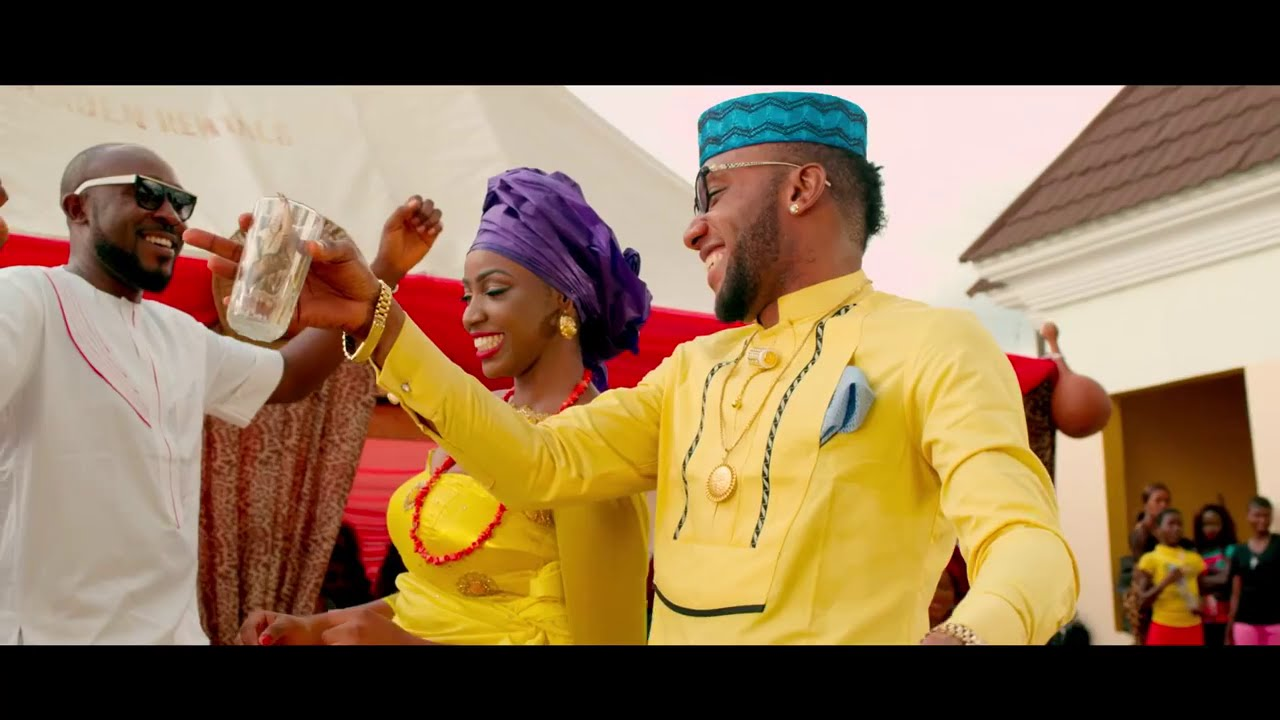 KCee Net Worth and Biography
