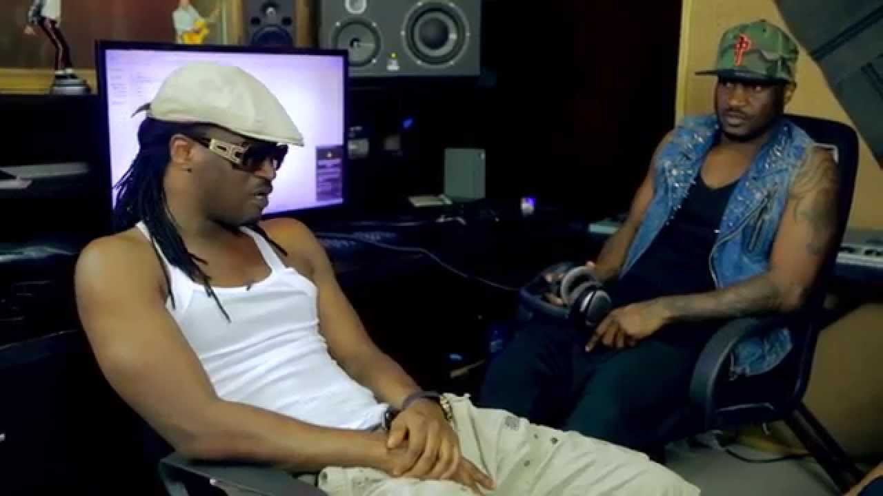 P-Square Net Worth and Biography