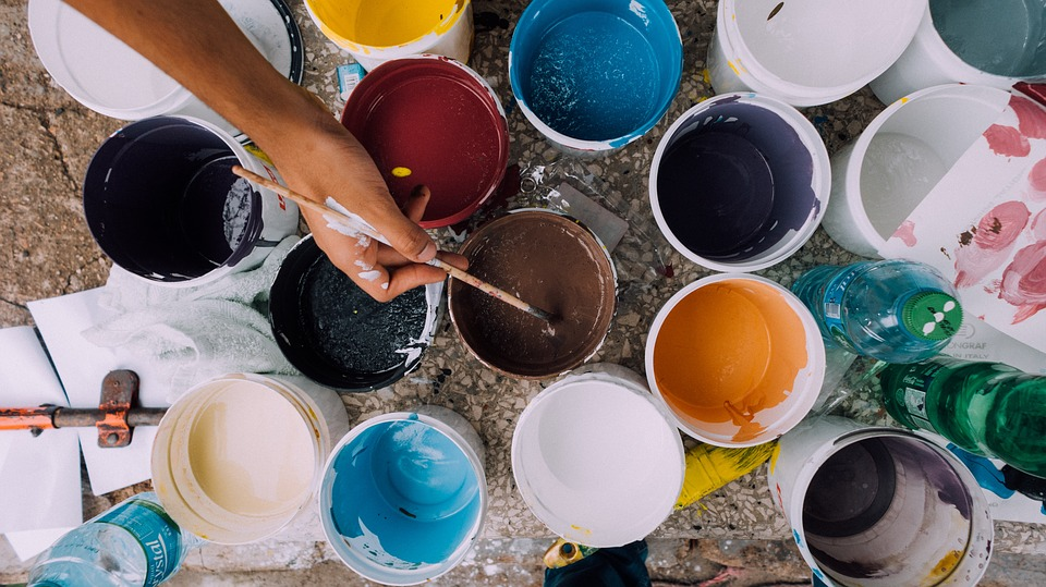 How to start quality paint production in Nigeria