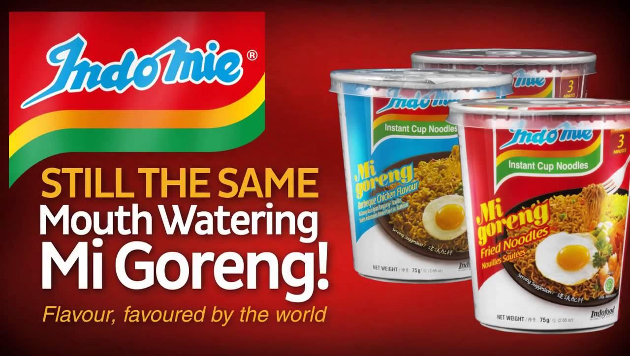 indomie Noodles Distributor in Nigeria