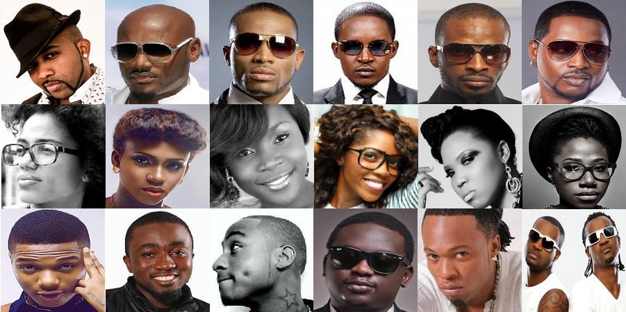 How to become a celebrity in Nigeria