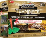 RE: How Do i Eradicate Termites On My Land For Snail Farming?