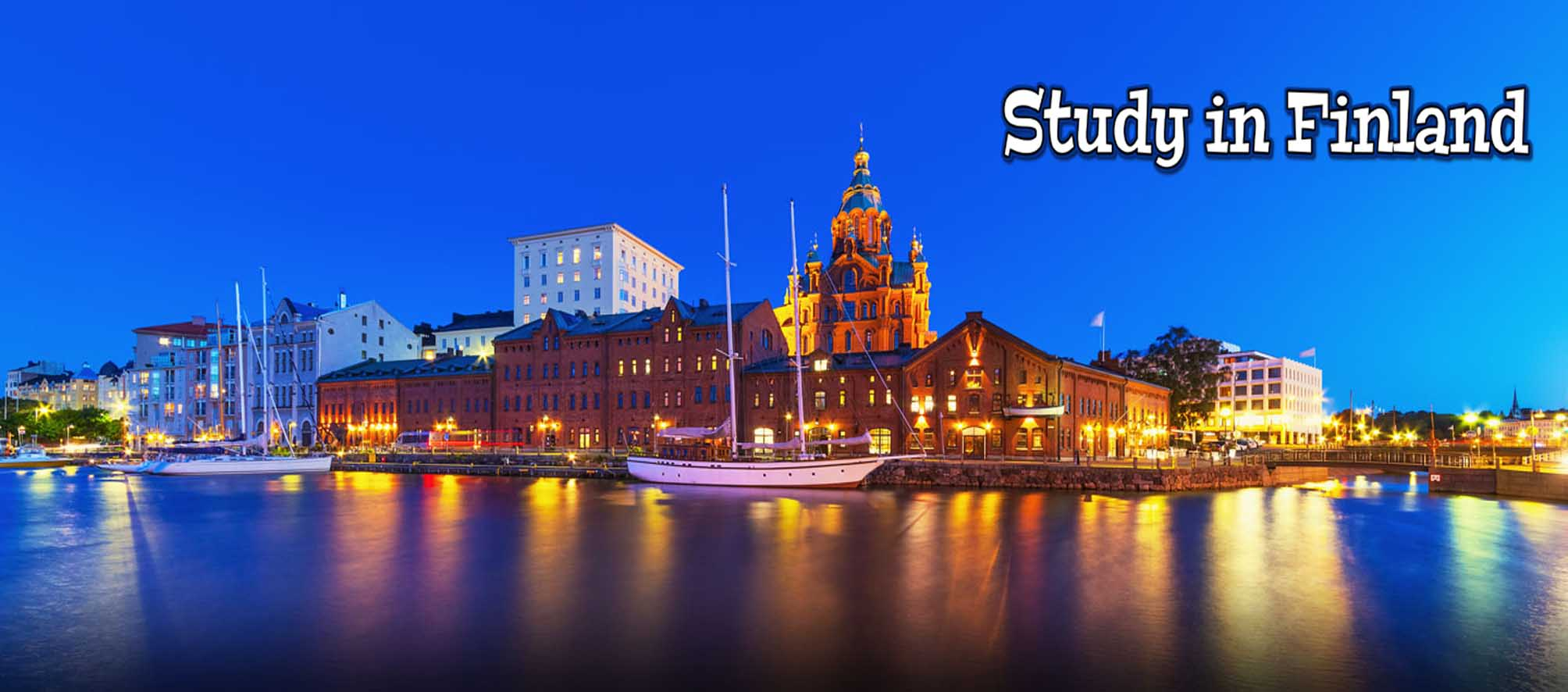 How To Apply For Finland Student Visa From Nigeria