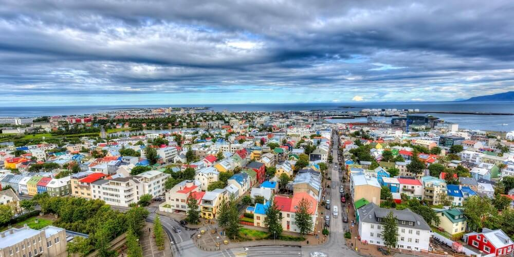 How To Apply For Iceland Student Visa From Nigeria