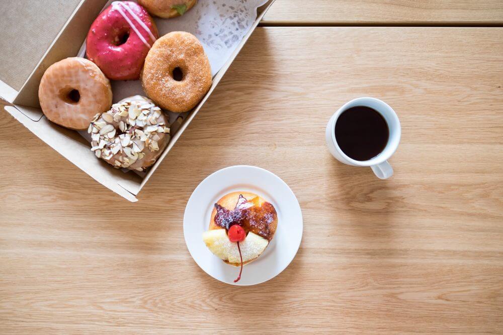 10 Unhealthy Habits